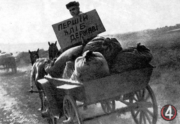 Голодомор 1932-33 років – найбільша історична катастрофа України ХХ ст |  Четверта влада